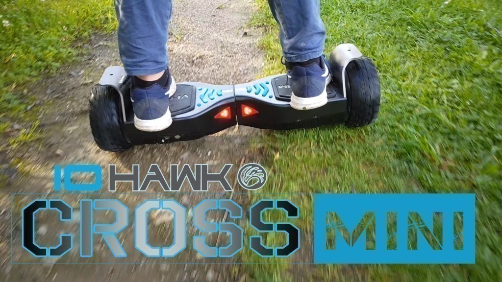 IO Hawk Cross Mini