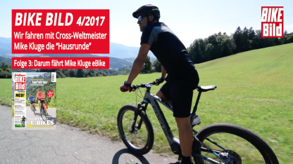 BIKE BILD Interview Mike Kluge 3/5