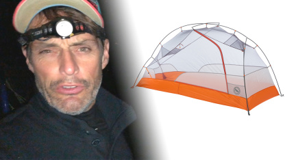 Aufmacher Big Agnes Copper Spur